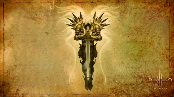 Diablo III Wallpaper 1920x1080 (1408) - Download Game Wallpapers ...