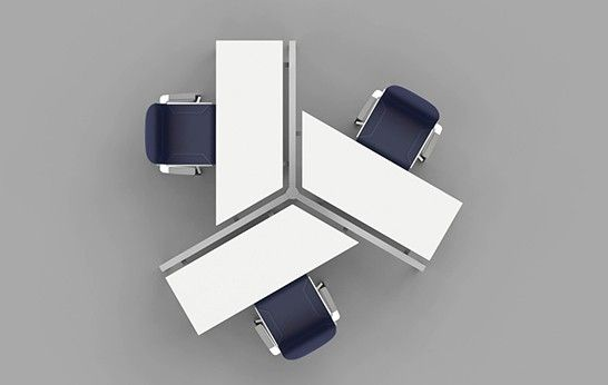 Allsteel Introduces the Create Office Furniture System - 3rings