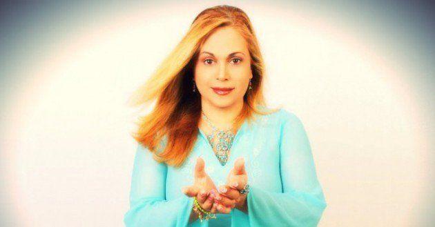 ¡No se lo pierda! Adriana Azzi revela qué le deparan los astros esta semana