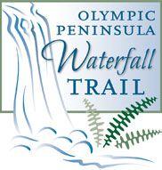 Olympic Peninsula Waterfall Trail, from sunset magazine article. Day hike Sol Duc Falls, Ludlow Falls, Strawberry Bay Falls