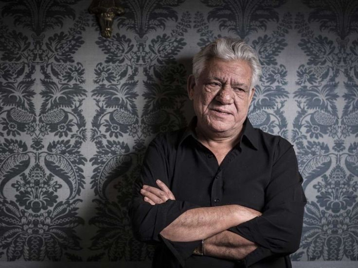 Bollywood mourns Om Puri's demise - Just Bollywood
