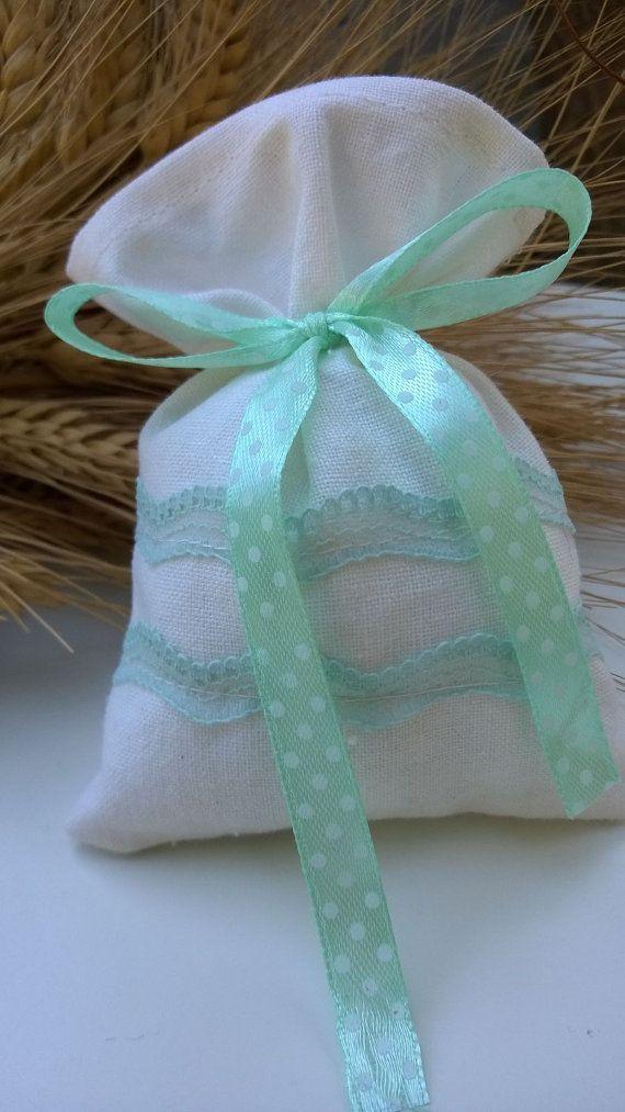 Blue Tiffany favour bag...I ❤ it!