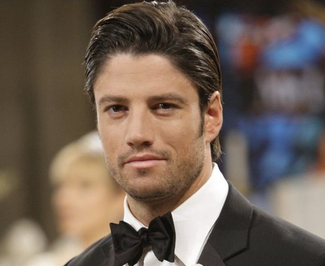 Days of Our Lives' James Scott's Exit: Is EJ Shot?: James Scott