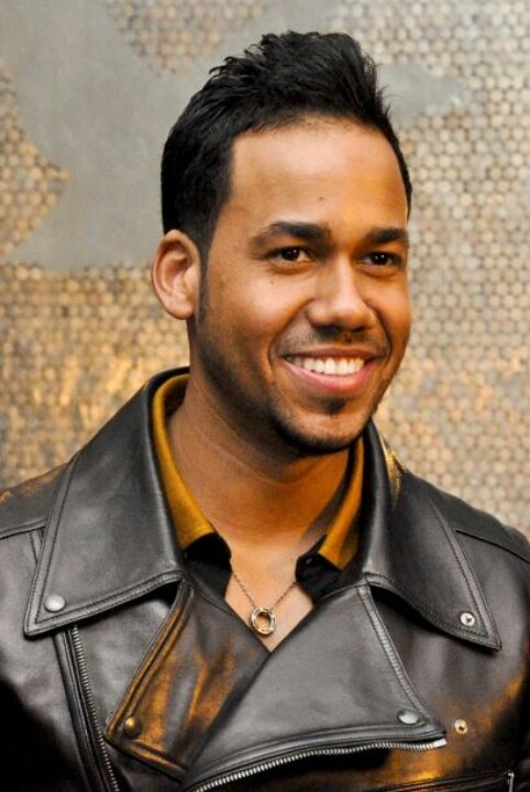 Romeo Santos will always be my number 1