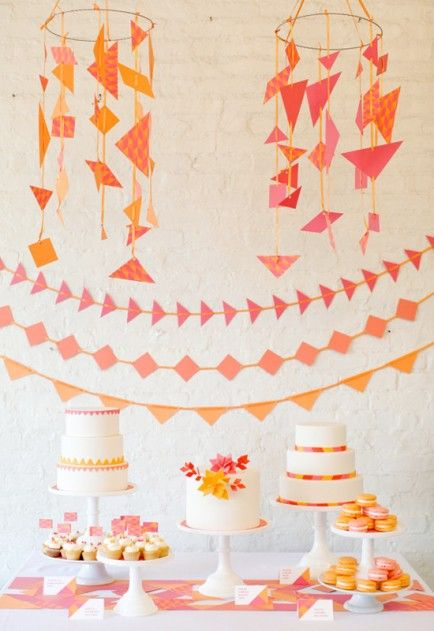 25 Perfect Spring Baby Shower Ideas