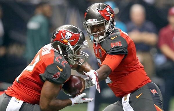 Fanduel NFL Week 4 NFL Picks 10/01/17 New York Giants vs. Tampa Bay Buccaneers DFS Top Picks for Fanduel NFL and DraftKings The New York Giants