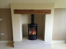 Image result for woodburning stove contemporary