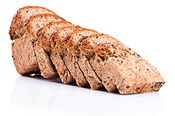 List of Whole-grain foods.