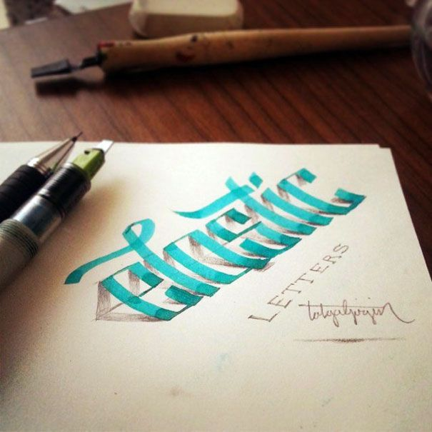 beautiful-3d-calligraphy-tolga-girgin-7