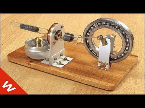 WoW! 10 Amazing Homemade Inventions || 10 Awesome Crafting Life Hacks!!! #27 - YouTube