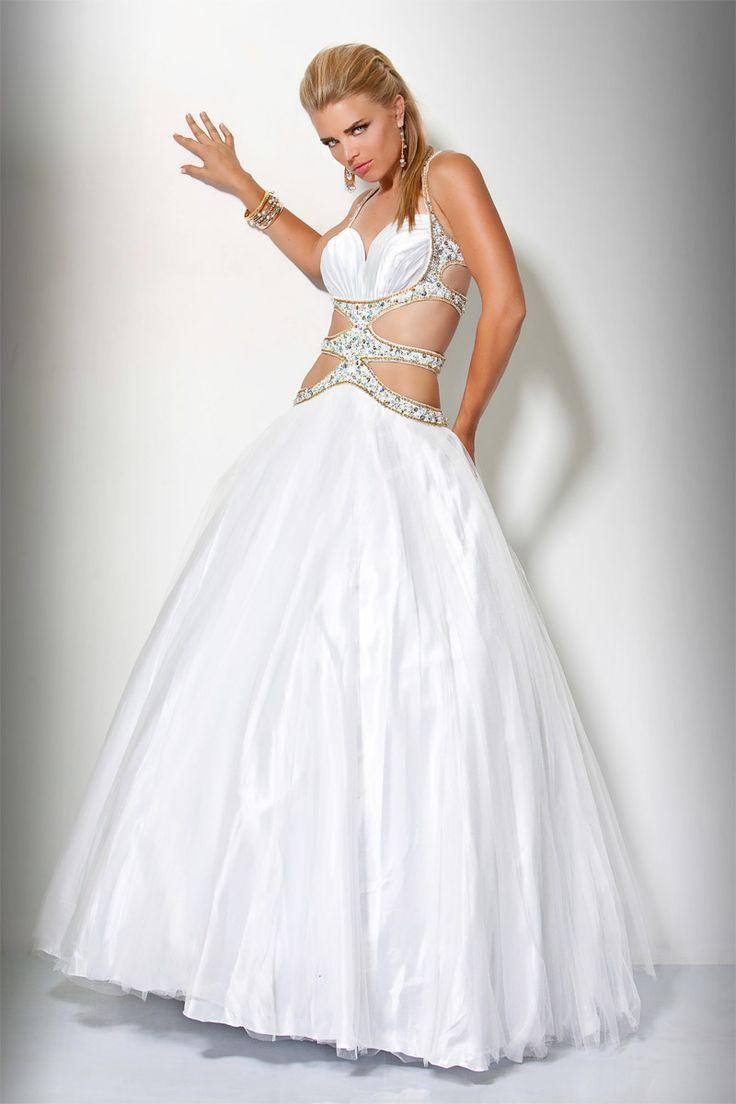 white-ball-gown-sweetheart-open-back-floor-length-evening-dresses-