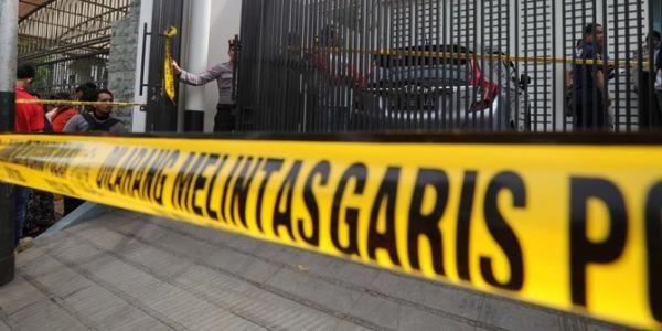 Bawa Kendaraan & Parkir di Kampus Pembunuh di Pulomas Diburu Polisi