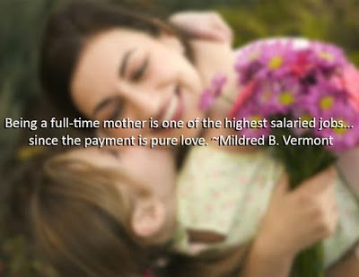 Top # 100+ Happy Mother's Day 2016 Quotes | Inspirational Love Quotes Images