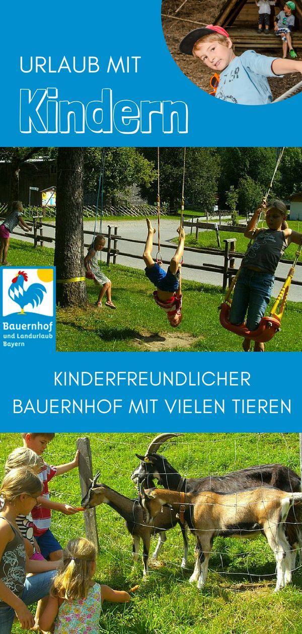 Hofsuche Bauernhofurlaub Bauernhof Bayern Urlaub