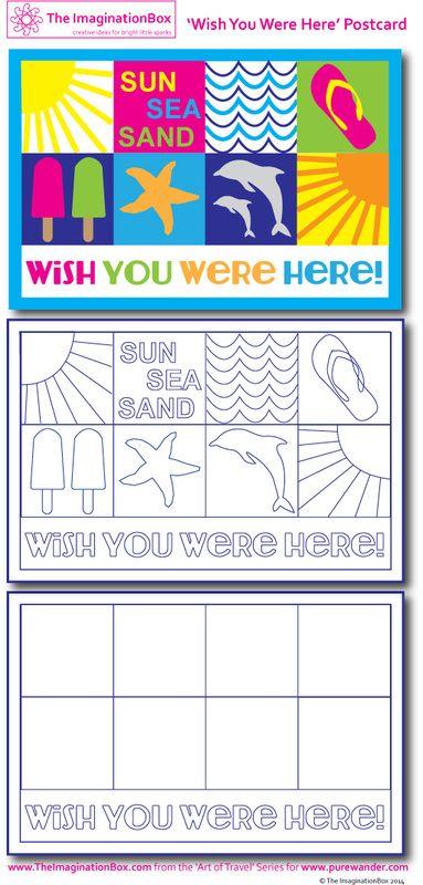 Best 25+ Sending postcards ideas on Pinterest