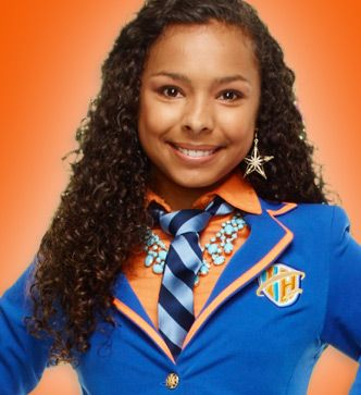 Katie Rice from Every Witch Way