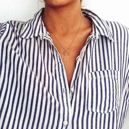Dress shirt button stylesheet