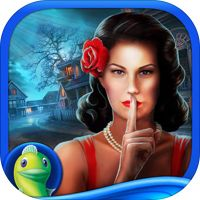 Cadenza: The Kiss of Death - A Mystery Hidden Object Game by Big Fish Games, Inc