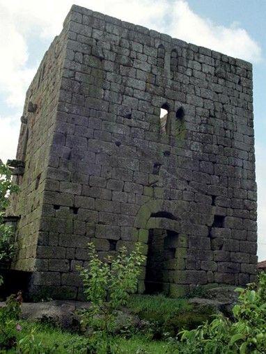 Torre dos Alcoforados