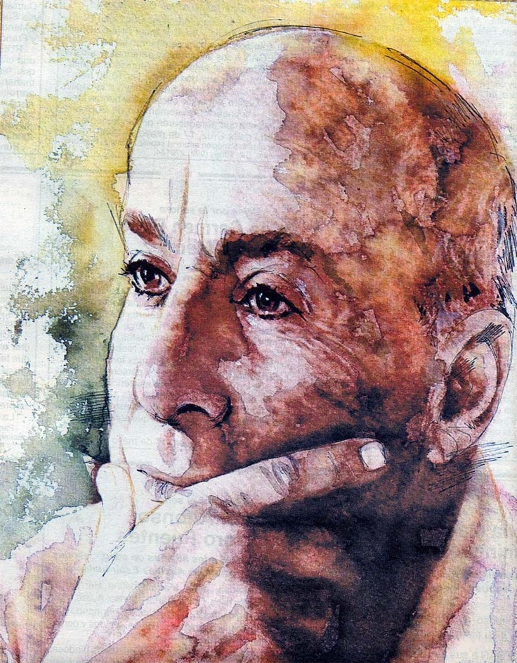 Cesar Manrique.
