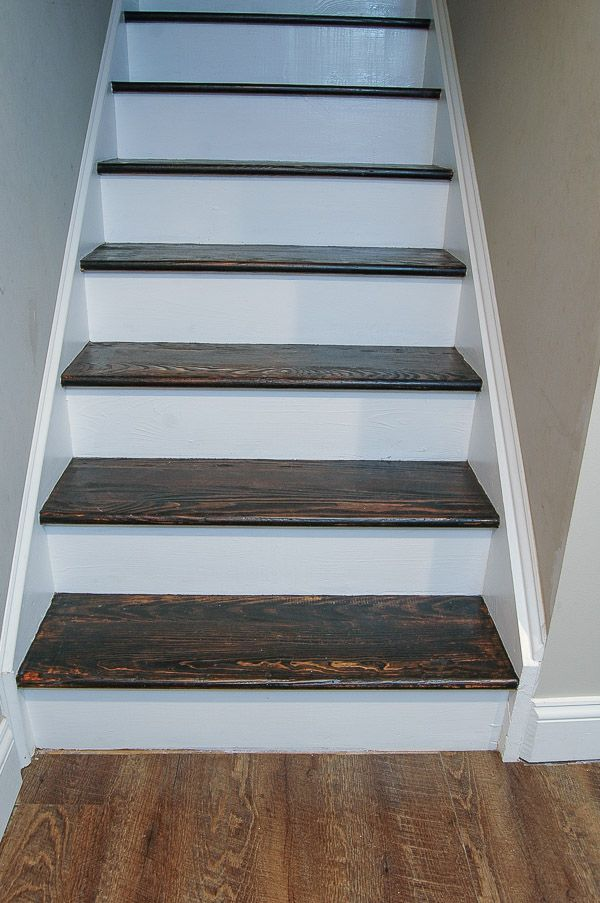 Best 25 Redoing Stairs Ideas On Pinterest Redo Stairs 400 x 300