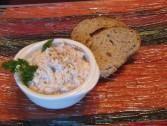Rillettes de poisson maigrir 2000 : Des rillettes faciles à faire, à manger avec du pain toasté. Cette recette vous est proposée par les nutritionnistes du réseau Maigrir 2000.