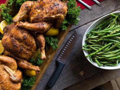 Vermont Bakers Roast Chicken With Beer Gravy Recipe Dinner