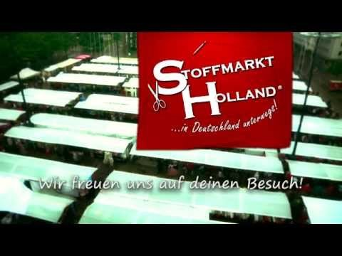 Stoffmarkt Holland - Stoffmarkt Holland