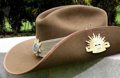 The Slouch Hat | Australian Army