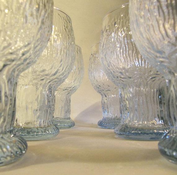 Timo Sarpaneva Iittala Kekkerit INSPIRED water by thriftsift, $78.00