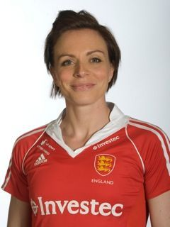 Kate Richardson - Walsh, MBE. England and GB Field hockey player. Won Team bronze at London Olympics. Also won team Gold in Euro hockey championships 2015.Made over 350 appearances for her country. B 1980.