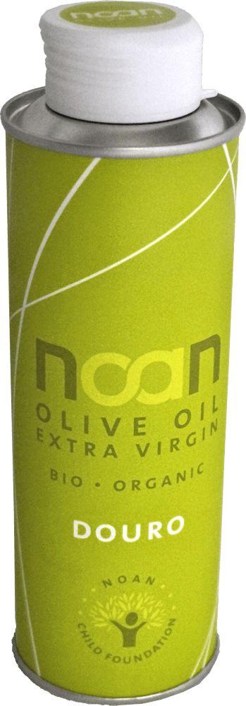 Olivový olej NOAN BIO DOURO | AGRO-EL Znojmo