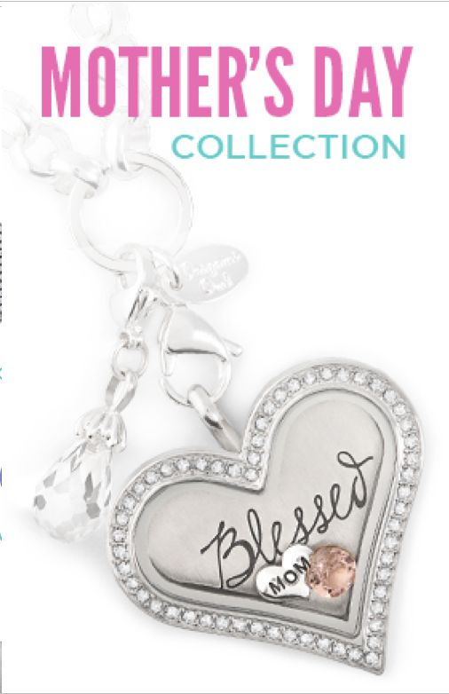 #OrigamiOwl #MothersDay Collection. Double click to shop now! www.charmingsusie.origamiowl.com #gifts #mothersdaygifts