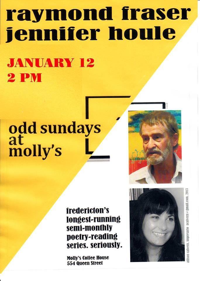 Odd Sundays at Molly's