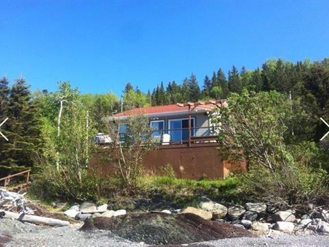 Maison à vendre à Rimouski, Bas-Saint-Laurent, 1114, Rue de la Plage, 11657398 - Centris