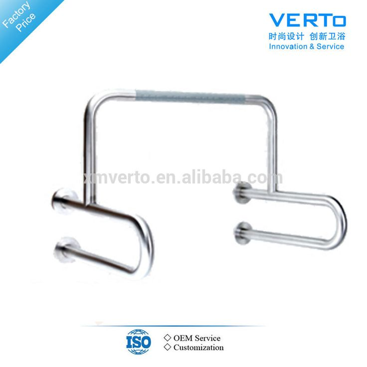 Security Urinal Grab Bar For Elderly and Children