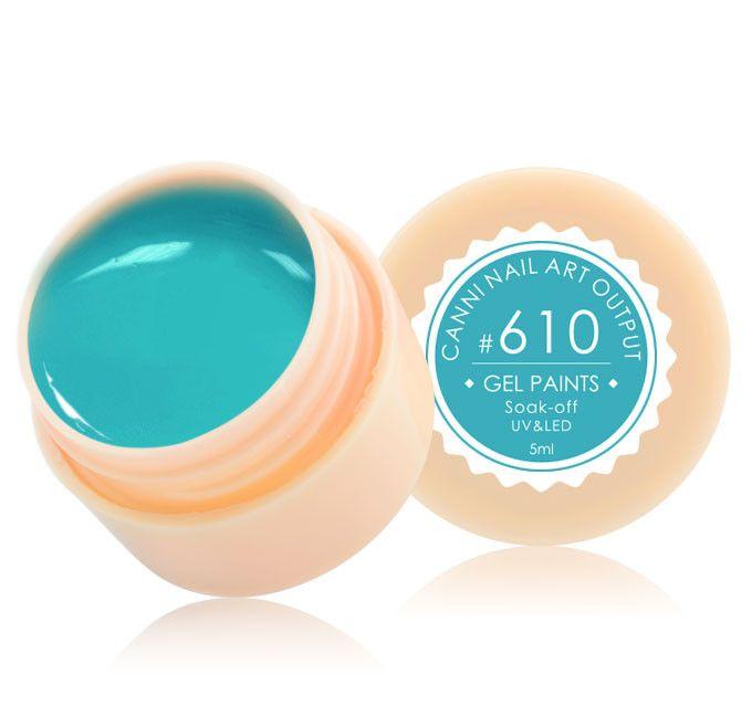 UV Gel Nail Color