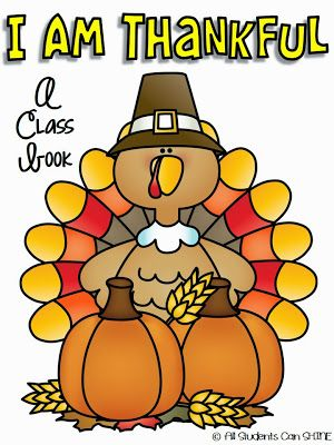 All Students Can Shine: Peek At My Week - It's A Canadian Thanksgiving! *This post has fun freebies!*
