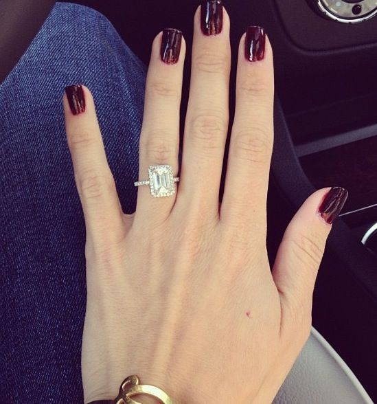17 Best images about engagement rings on Pinterest | Diamonds, Wedding ring  and Dream ring