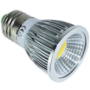 Amazing Details zu MR GU E W W W Strahler LED COB Lampen Dimmbar Warm Kalt Nat rlich Wei