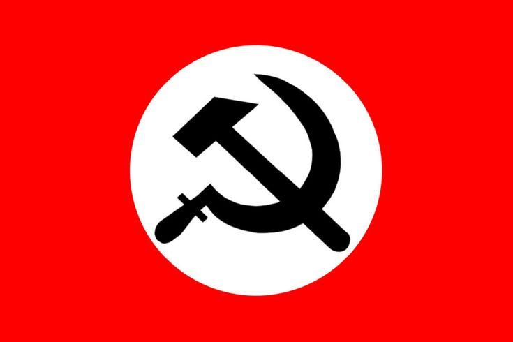Bandiera dell'unione sovietica