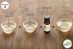 The best way to Use Castor Oil to Enhance Hair Progress and Forestall Hair Loss