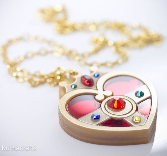 http://www.etsy.com/listing/93996327/pre-order-sailor-moon-inspired-cosmic sailor moon necklace, oh wow
