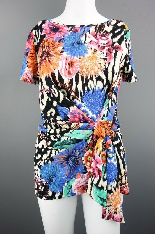 6cbba20167f92 Womens Multicoloured Top by Fosby Design Size UK 10 (EUR 36) #fashion # clothes #shoes #accessories #womensclothing #topsshirts (ebay link)