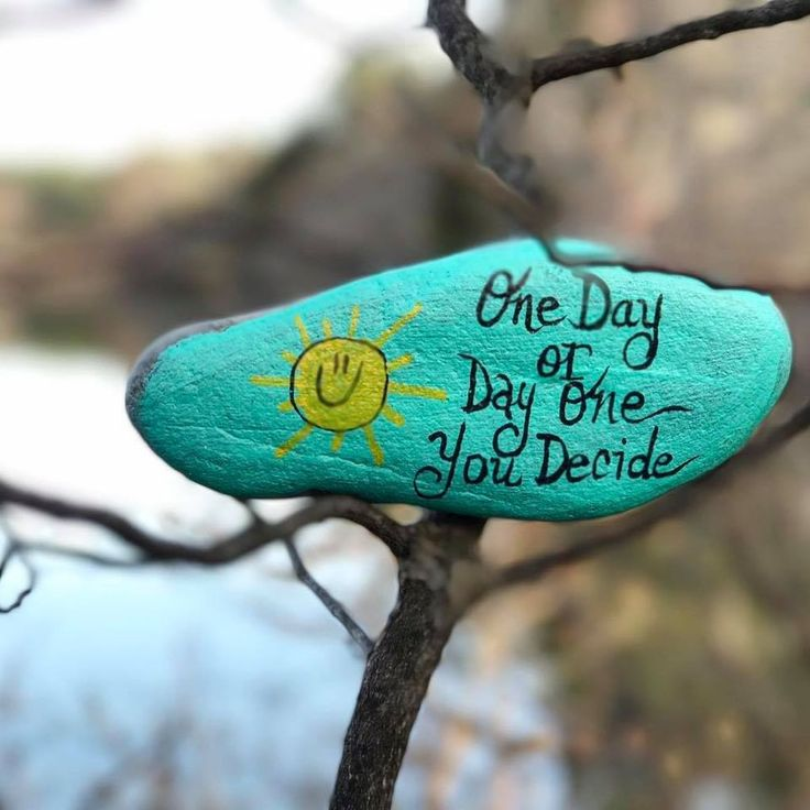 Awesome 30 Simple and Easy DIY of Painted Rock Ideas #DIY #ideas #onabudget #Paintedrock