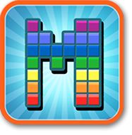 Deal Alert: Download Gynzy's Peg Mosaic app for tablets for FREE! Collect the right colors in order to draw all patterns.