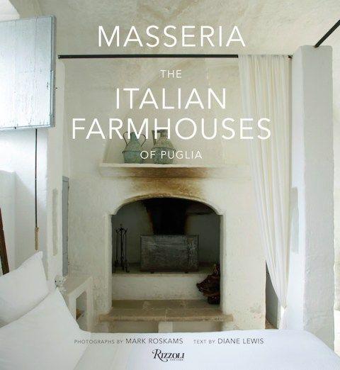 Italian Farmhouses by Masseria