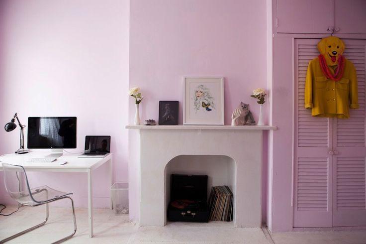 30 best apartment painting ideas images on Pinterest | Apartment ...