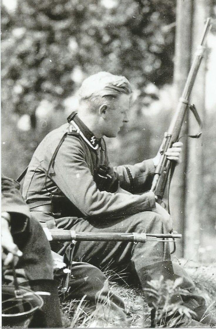 german soldier haircut - photo #48