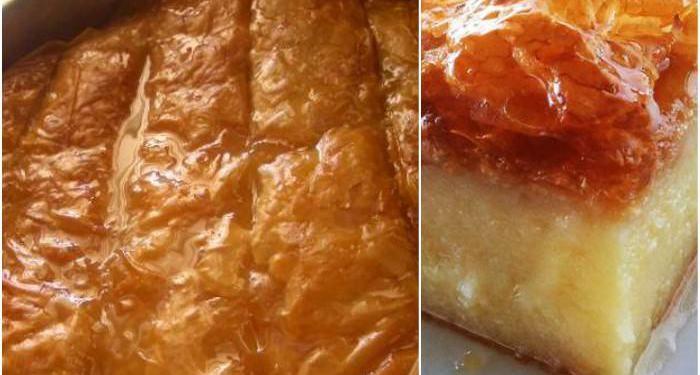Κοινοποιήστε στο Facebook Γαλακτομπούρεκο, επαγγελματική μυστική συνταγή από ζαχαροπλαστείο. Δεν υπάρχει καλύτερο, δοκιμάστε το και μετά τα λέμε !!! Υλικά 1/2 κιλόφύλλο Βηρυτού Για την κρέμα 1 φλιτζάνι του τσαγιούψιλό σιμιγδάλι 1 1/2 φλιτζάνι του τσαγιούζάχαρη 700 mlφρέσκο πλήρες γάλα...
